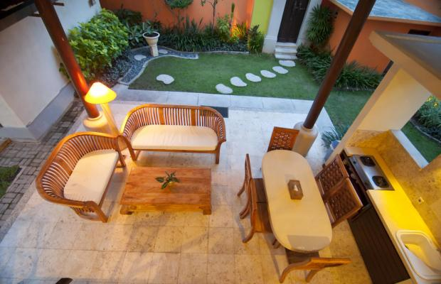 фото отеля Athena Garden Villa & Spa изображение №9