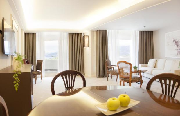 фотографии отеля Adriatic Luxury Croatia Cavtat изображение №7