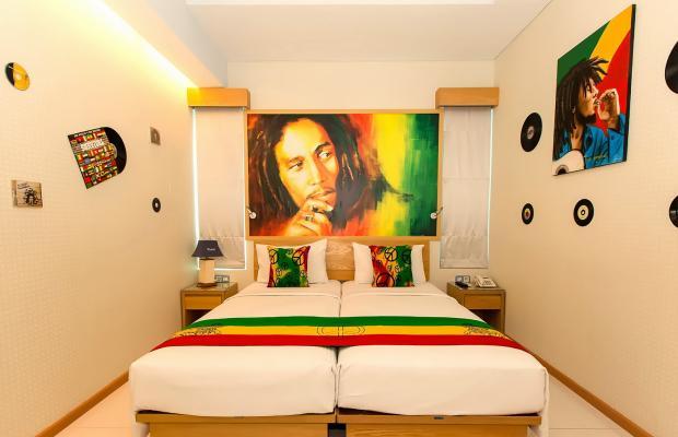 фото отеля Rhadana изображение №61