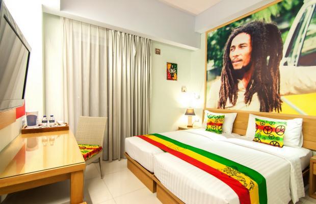 фото отеля Rhadana изображение №21