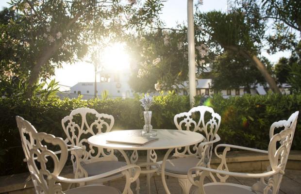 фото отеля Hotel Korcula De La Ville изображение №13