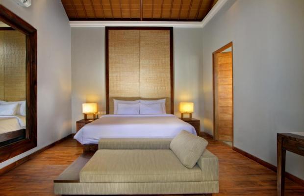 фото отеля The Akasha изображение №9