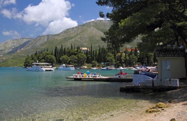 фотографии Hotel Cavtat (ex. Iberostar Cavtat) изображение №32
