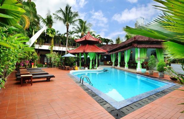 фото отеля Hotel Sarinande изображение №1