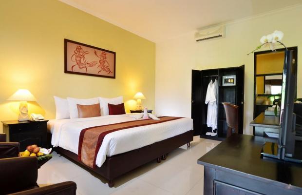 фото отеля Hotel Sarinande изображение №5