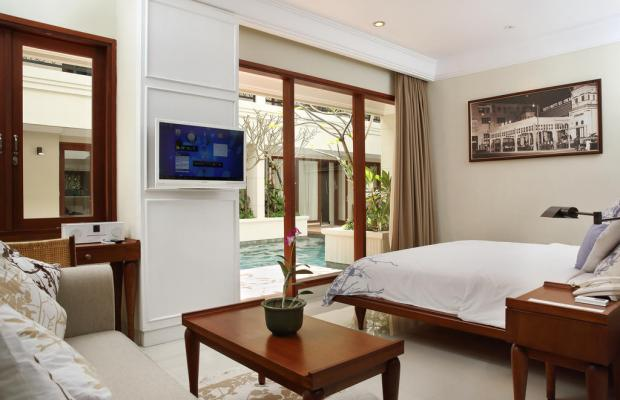 фотографии отеля Seminyak Lagoon All Suites Hotel изображение №27