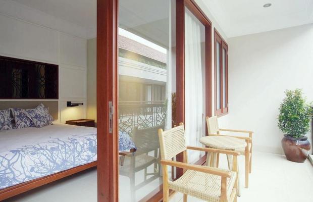 фото Seminyak Lagoon All Suites Hotel изображение №10