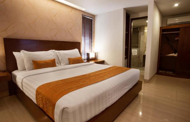 фото отеля Sense Seminyak Hotel изображение №17