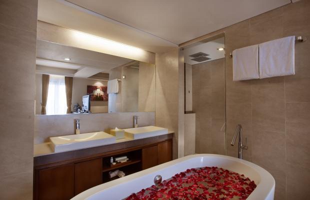 фотографии отеля Sense Seminyak Hotel изображение №3