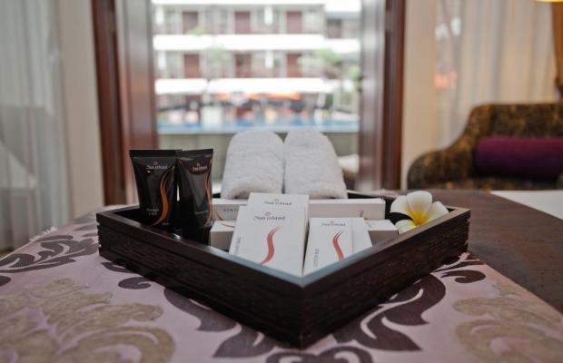 фотографии отеля Sun Island Hotel изображение №15