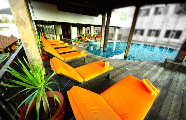фотографии Sun Island Hotel & Spa Legian изображение №16