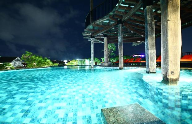 фото Sun Island Hotel & Spa Legian изображение №14