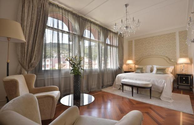 фотографии отеля Hotel Milenij изображение №11