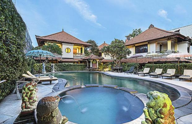 фото отеля Royal Tunjung Bali изображение №33