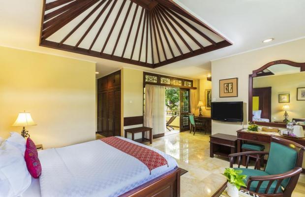 фотографии отеля Royal Tunjung Bali изображение №19