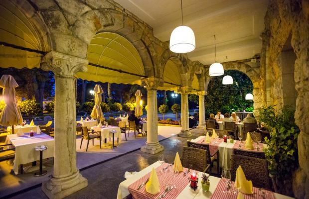 фотографии отеля Hotel Sveti Jakov изображение №3