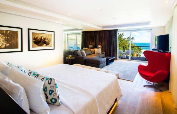 фотографии отеля Double-Six Luxury Hotel изображение №27
