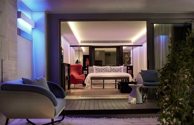 фотографии отеля Double-Six Luxury Hotel изображение №23