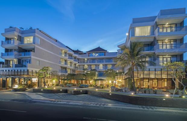 фото Wyndham Garden Kuta Beach Bali (ex. The Kuta Playa Hotel & Villas) изображение №6