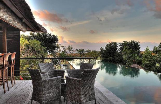 фотографии отеля Villa Indah Manis изображение №11
