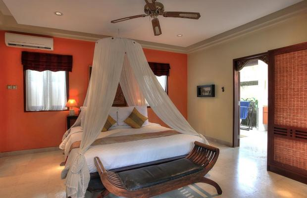 фотографии отеля Villa Indah Manis изображение №7
