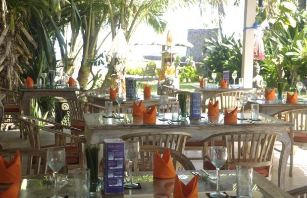 фотографии отеля Bayside Bungalow изображение №3