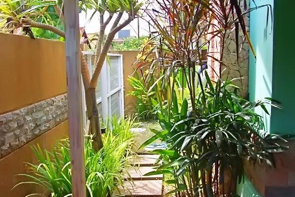 фотографии отеля Casa Nuri изображение №3