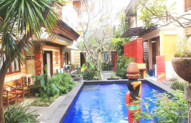 фотографии отеля Abian Boga изображение №43