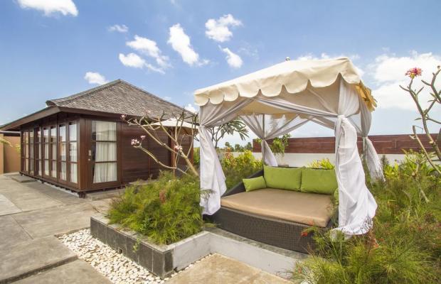 фотографии Amadea Resort & Villas изображение №36