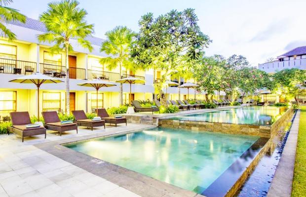 фото отеля Amadea Resort & Villas изображение №1