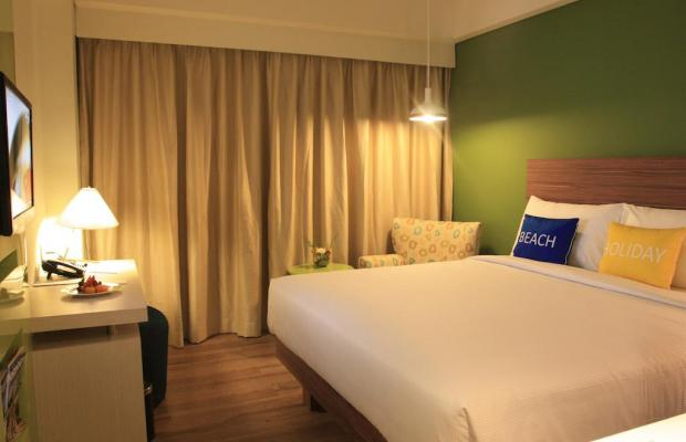 фотографии Ion Bali Benoa Hotel изображение №32