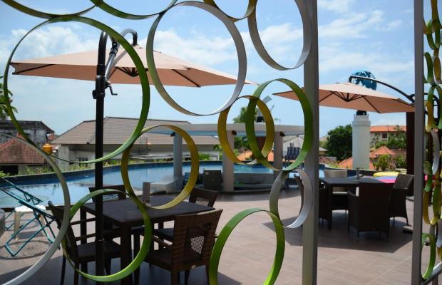 фото отеля Ion Bali Benoa Hotel изображение №21