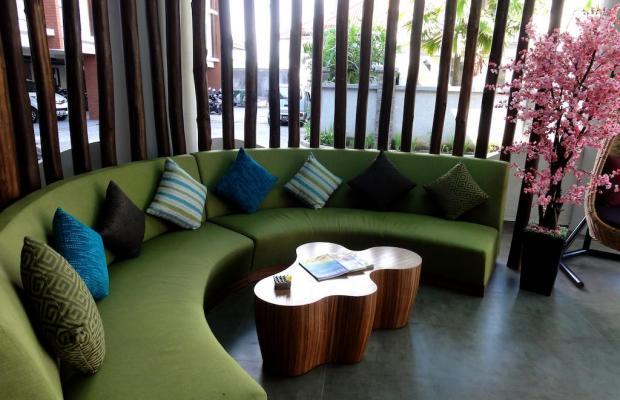 фото Ion Bali Benoa Hotel изображение №14