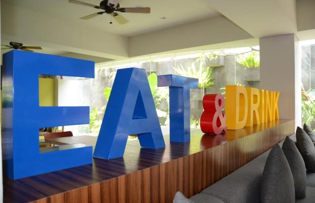 фото отеля Ion Bali Benoa Hotel изображение №13