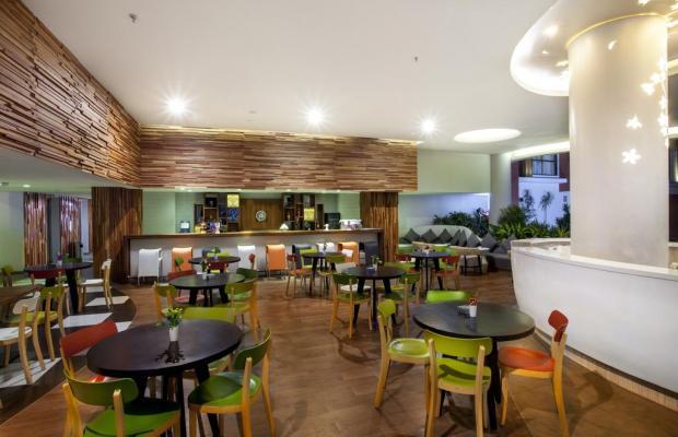 фотографии Ion Bali Benoa Hotel изображение №8