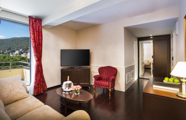 фотографии отеля Remisens Premium Hotel Kvarner изображение №11