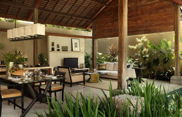 фотографии отеля Ametis Villa изображение №27