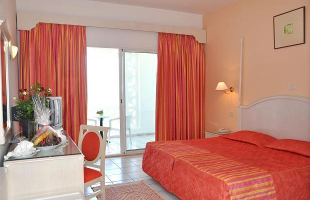 фотографии отеля Marhaba Resort изображение №19