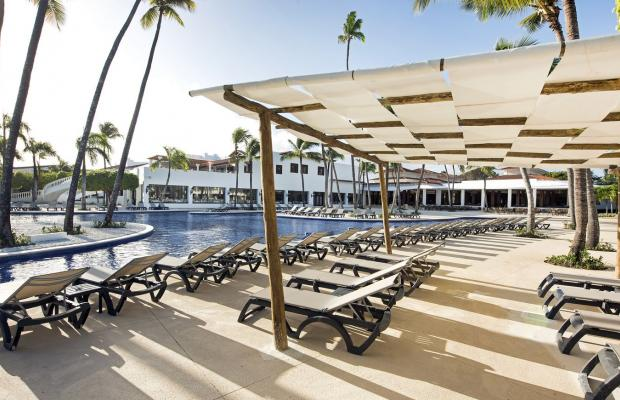 фотографии отеля Occidental Punta Cana изображение №3