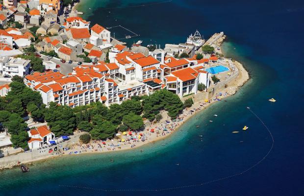 фотографии отеля Karisma Sensimar Makarska (ex. Punta) изображение №7