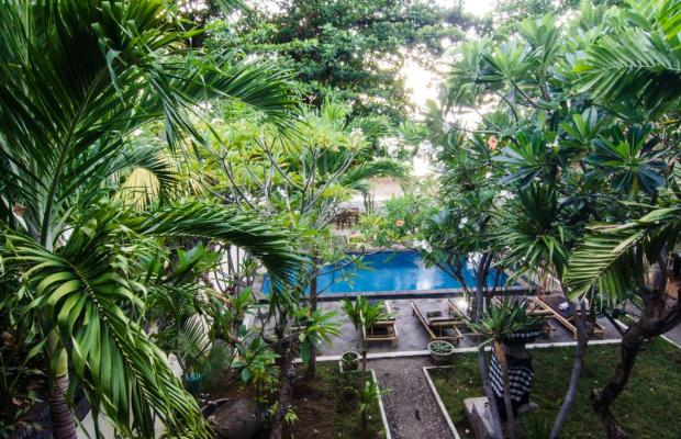 фотографии отеля Rising Star Beach Resort изображение №23