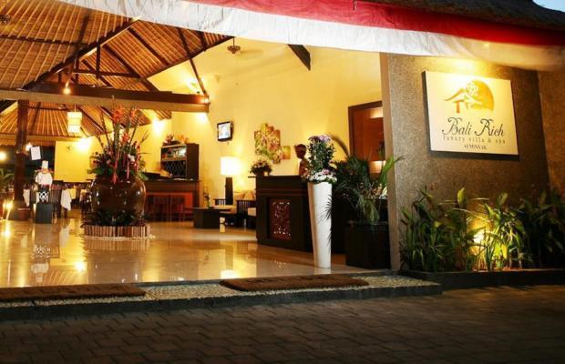 фотографии отеля Bali Rich Luxury Villa изображение №23