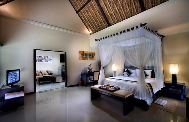 фотографии отеля Bali Rich Luxury Villa изображение №11