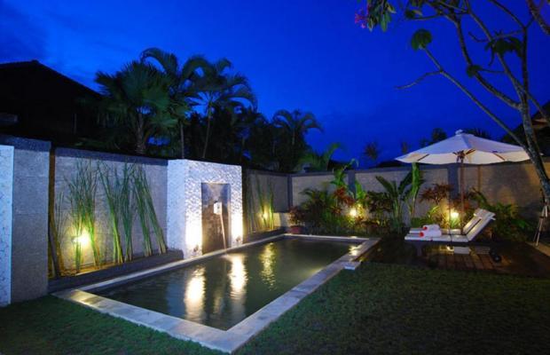 фотографии отеля Bali Rich Luxury Villa изображение №7