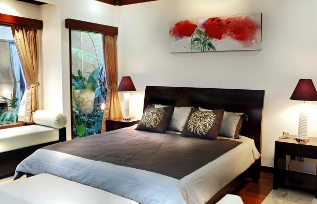 фото отеля Bugan Villas изображение №9