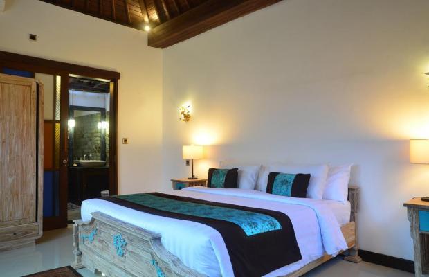 фото отеля Ubud Raya Resort изображение №37
