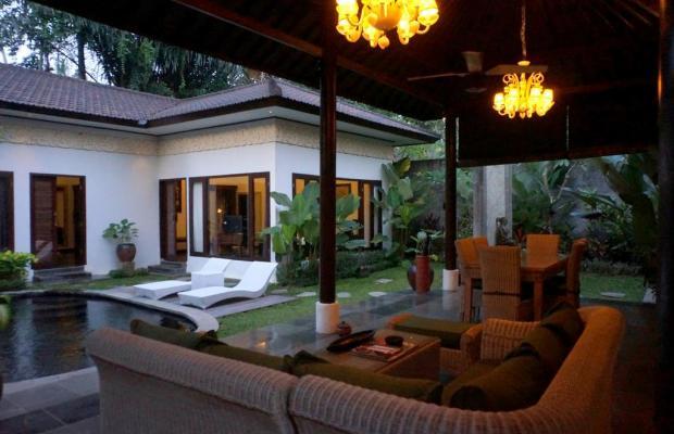 фото Ubud Raya Resort изображение №26