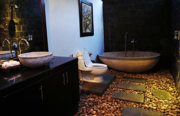 фотографии отеля Ubud Raya Resort изображение №23