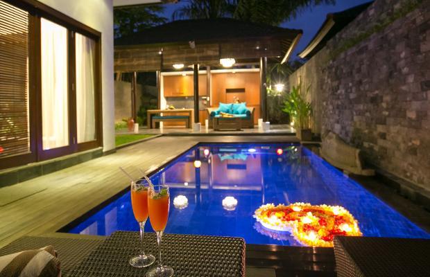 фото Ubud Raya Resort изображение №2