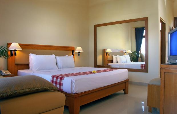 фотографии отеля Febris Hotel and Spa изображение №11